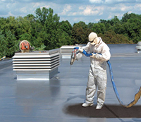 polyurea-roofing