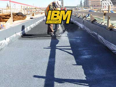 ibm-integrated-ballast-mat